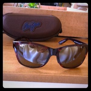 Maui Jim Road Trip Sunglasses